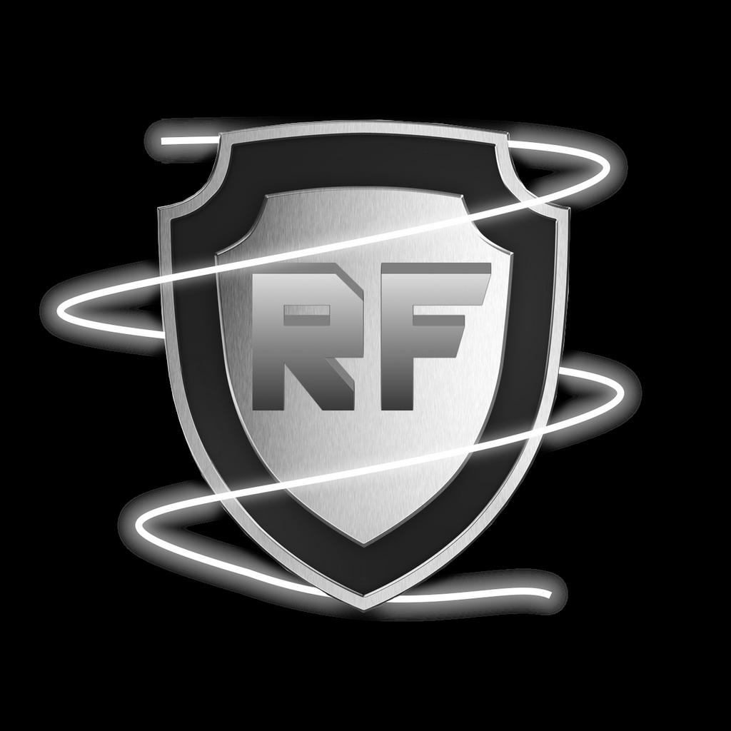 RF Logo by TacoApple99