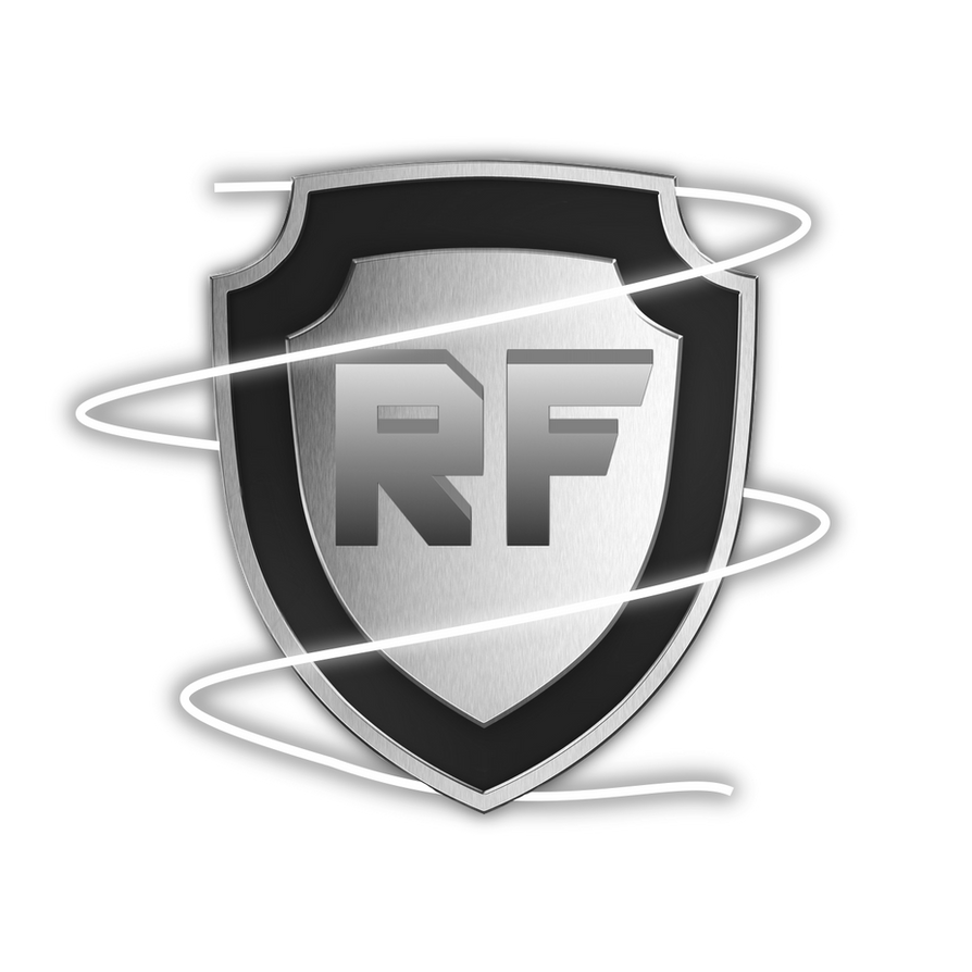 RF Logo by TacoApple99