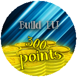 Build It! 300 Points Game Pass by TacoApple99