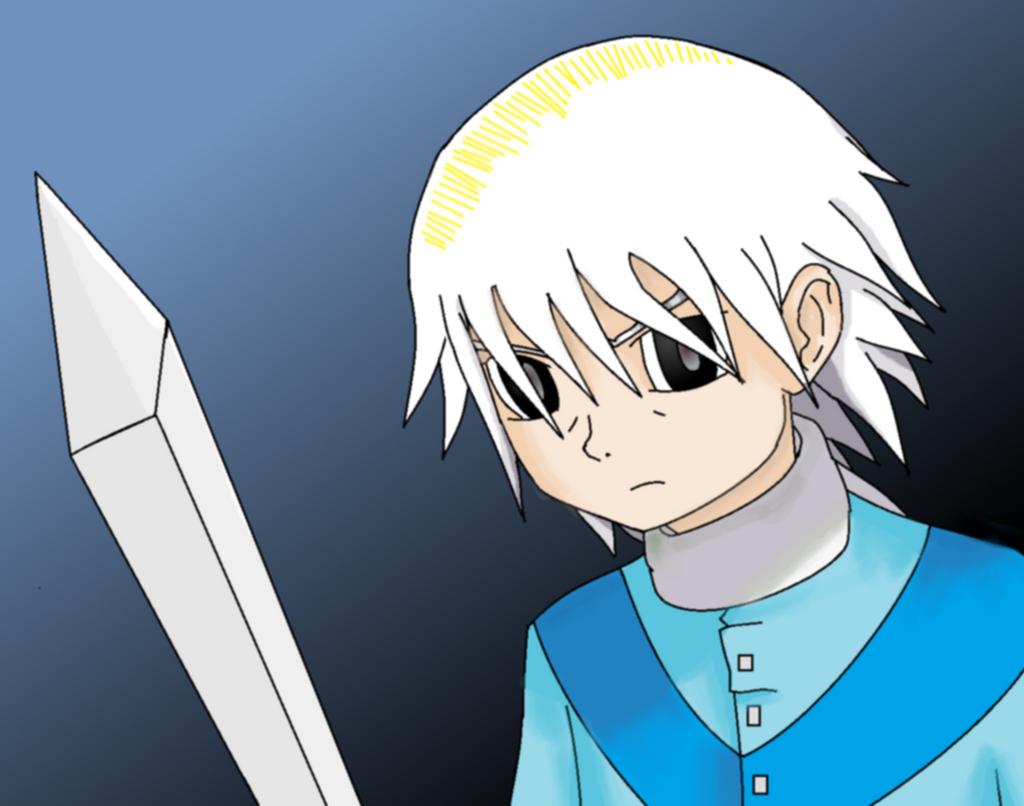 Eyaru2's Profile Picture