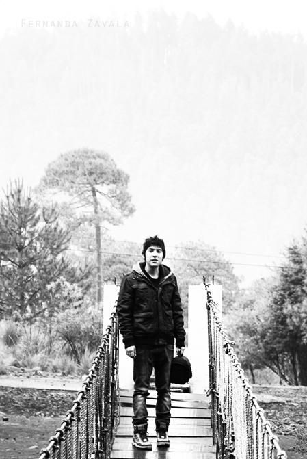 Bridge by carlafernanda