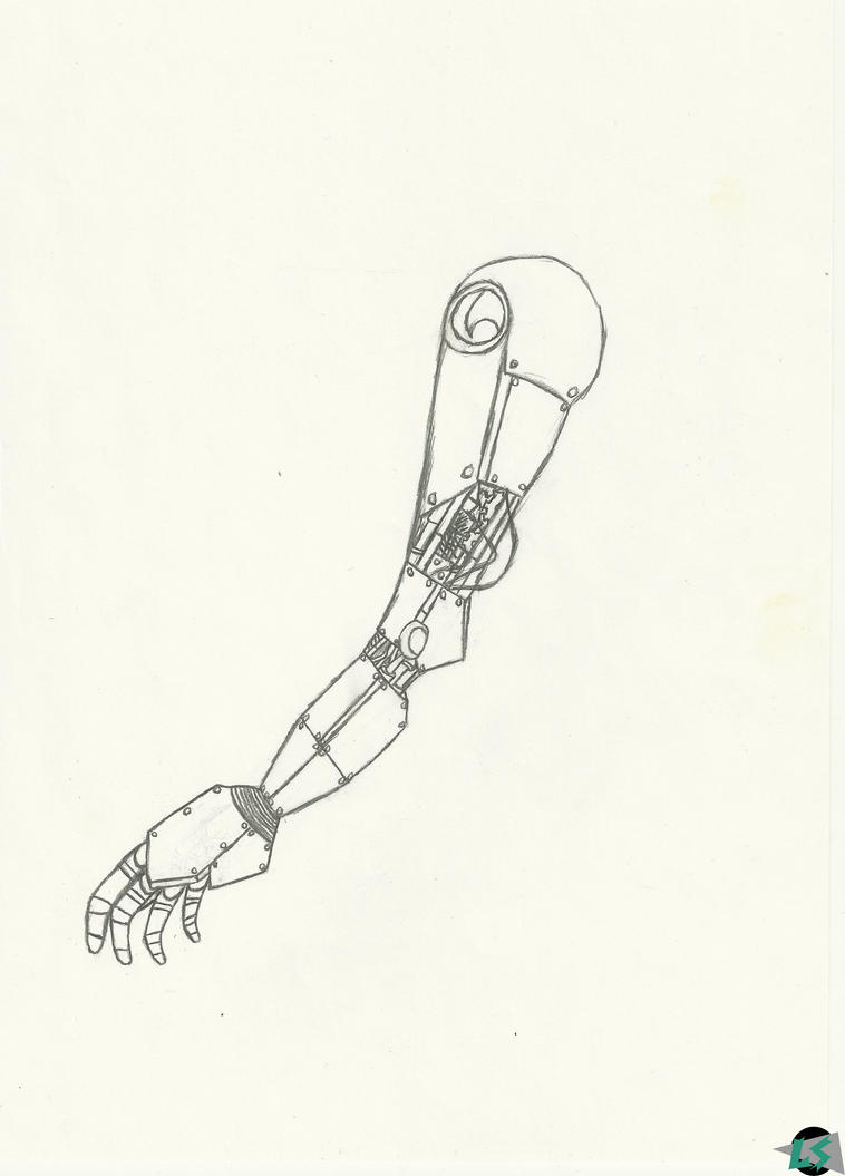 How to Draw a Robot  wikiHow