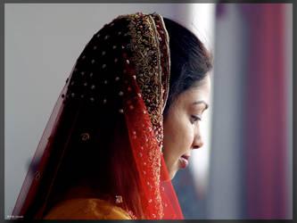 The Bride by Dermah