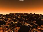 mars by sergbel