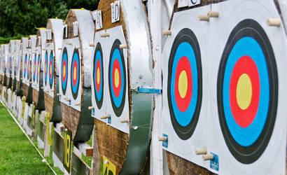 Targets by sergbel