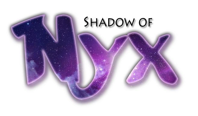 Shadow of Nyx Logo by FelipeNero