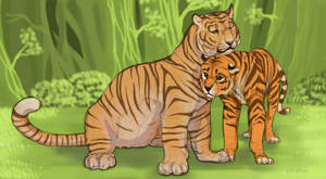 Tigerty