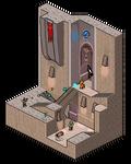 Quake Live - Space Chamber