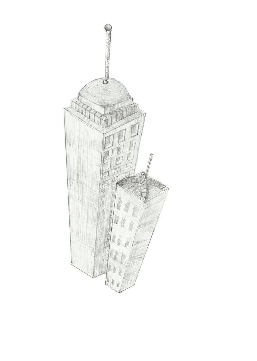 Buildings by matrix541
