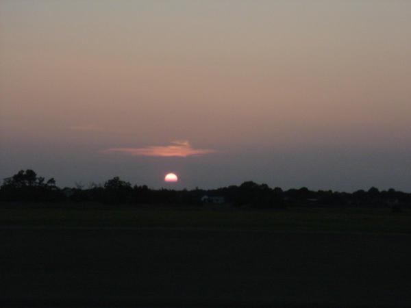 Rising Sol by matrix541