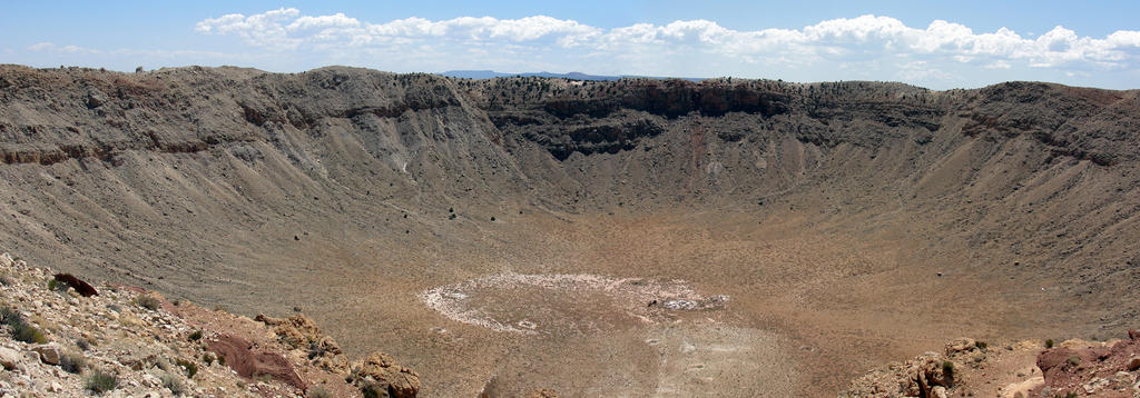 Crater by matrix541
