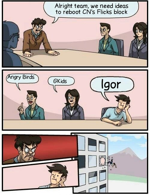 Boardroom Suggestion 4 by Tommypezmaster