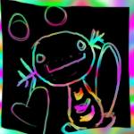 Rainbow Woop Avatar by XXXBurningStarIV