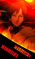 nishi avatar by S4Pabl0