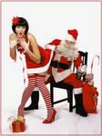 Bad Santa III