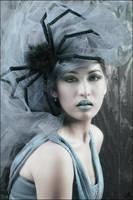 Dien: Halloween Beauty by zairia
