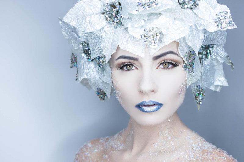 Winter Queen by zairia