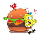 Spongebob's One True Love