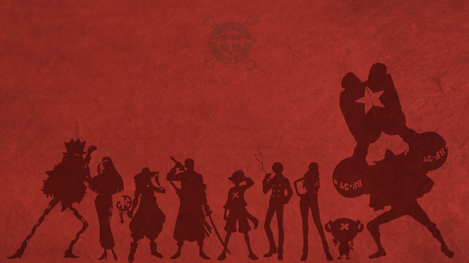 One Piece Wallpaper 1136784