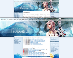 Finaland Design: FFXIII