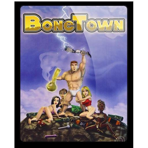 games like bonetown