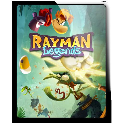 Rayman Legends V4 By Dander2 On DeviantArt