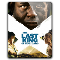 Last King Of Scotland by dander2