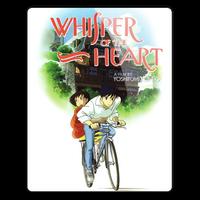 Whisper Of The Heart V2 by dander2