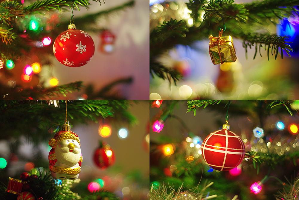 Merry Christmas ! by Adeuh