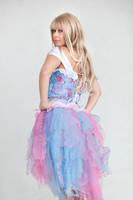 Pirate Princess Aurora by thebooradlus