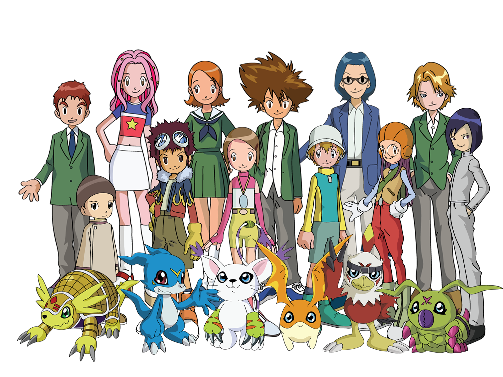 Digimon For Adults 109