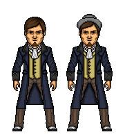 Toonmore's Doctor by PilotAaronIzzard