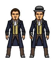 Toonmore's Doctor2 by PilotAaronIzzard