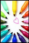 Rainbow by Dark-Misa