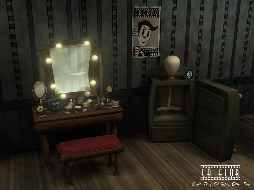 Camerino 3D by azyhadee