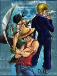 ++One Piece++