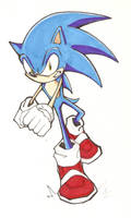 Sonic 3: Colored