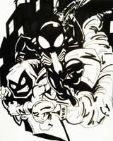 SVH black and white