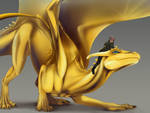 Methy | gold rider Kori
