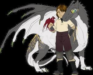 [commission]Syfka, Gith, and Irulan