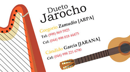 Dueto Jarocho