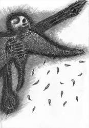 Angel Negro - Dark Angel