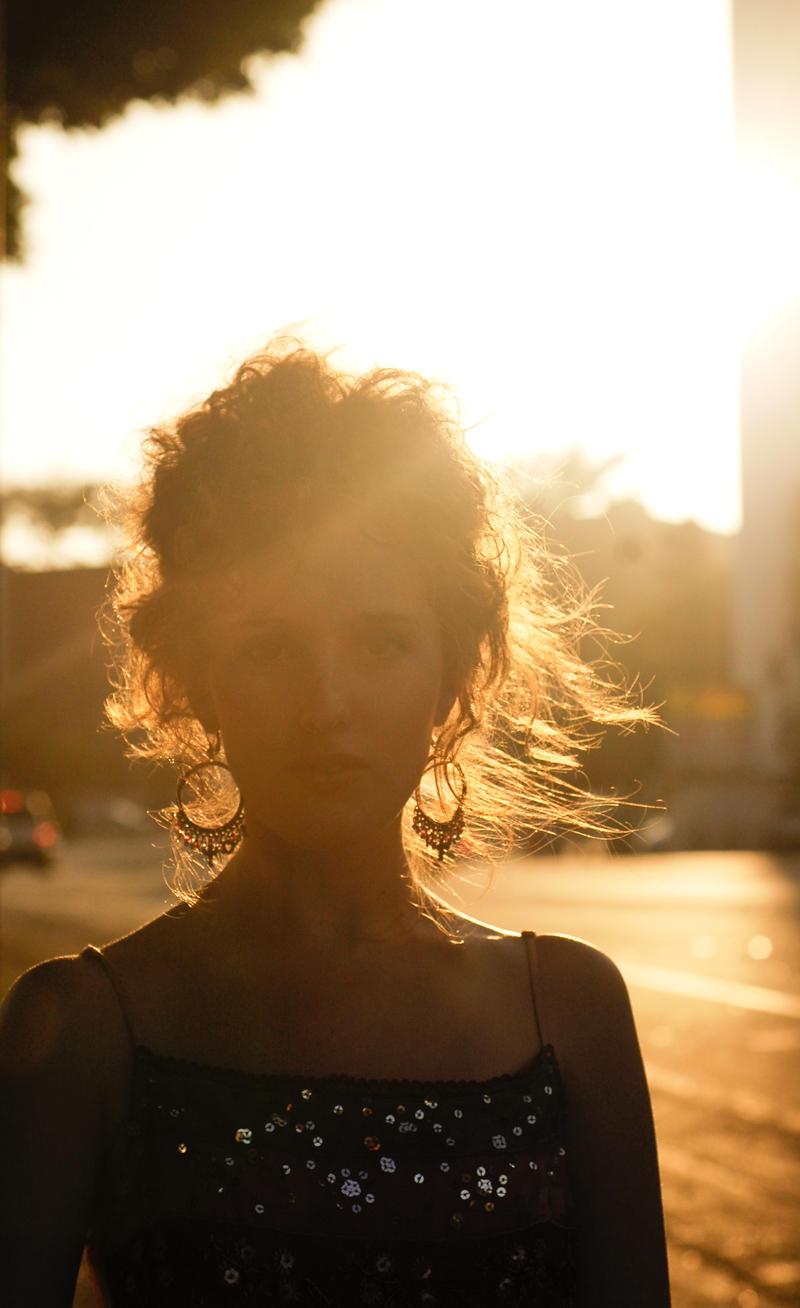 Kelsey Backlit by MakesMeLaugh