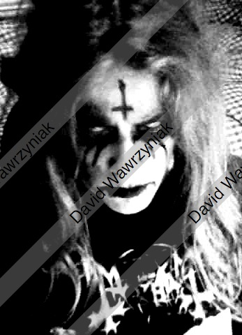 Corpse Paint 3 By David In Chains On Deviantart