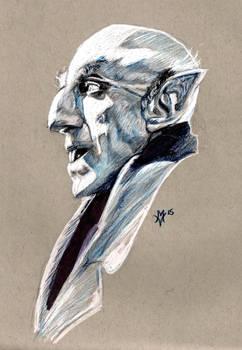 Nosferatu  1922 Max Schreck