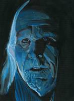Gary Oldman as Dracula by Gossamer1970