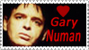 Gary Numan stamp 2 by morning-star1