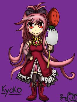 Magical Kyoko