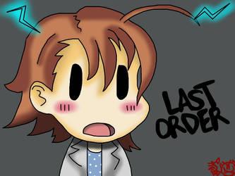 LASTorder by Metanorn
