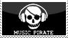 Music Pirate by phantom